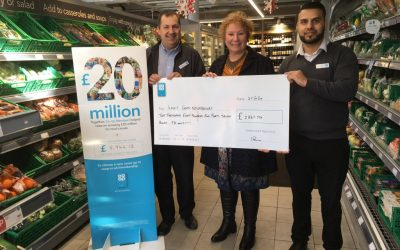 Thank you Ilkley and Addingham Coop members
