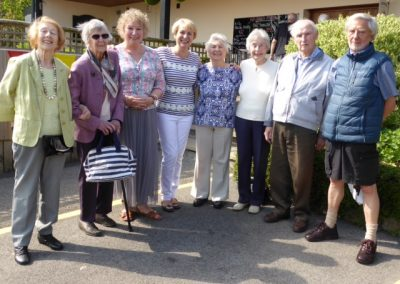 May Day - First 2018 Dales Excursion